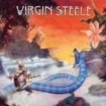Virgin Steele - Cover