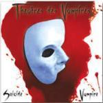 Suicide Vampire - Cover