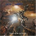 Prophet Of The Last Eclipse - Cover