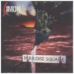 Paradise Square - Cover