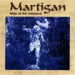 Man Of The Moment - Cover
