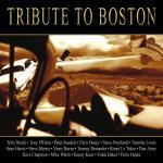 A Tribute To Boston - Cover