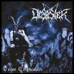 Divine Blasphemies - Cover