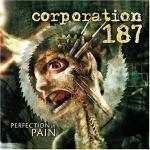 Perfection In  Pain - Cover