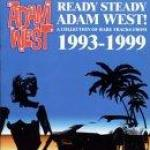 Cover - Ready Steady Adam West!
