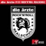 Rock´N´Roll Realschule - Cover
