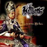 Habemus Metal - Cover