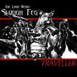 Traveller - Cover