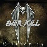 Killbox 13 - Cover