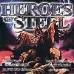 Heroes of Steel - Cover