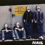 Nail EP - Cover