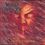 Hateful Visions  - Cover