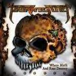 Where Moth and Rust Destroy - Cover