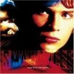 Smallville - The Talon Mix - Cover