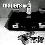 Musica Nostra - Cover