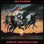 Ample Destruction - Cover