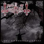 Cover - The Unmarked Graves