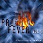 ProgFever Vol.1 - Cover