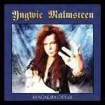 Magnum Opus - Cover