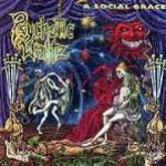 A Social Grace - Cover