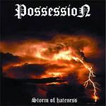 Storm Of Hateness - Cover