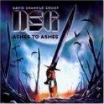 Ashes To Ashes - Cover