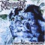 First Enslavement - Cover