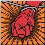 St. Anger - Cover