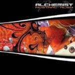 Austral Alien - Cover