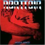Vicious Attack - Cover