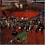 Stahlwerksymphonie - Cover