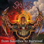 From Sacrifice To Survival - Cover