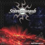 Astronomica - Cover
