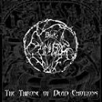 The Throne Of Dead Emotions - Cover