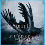 A Murder Of Crows - Cover