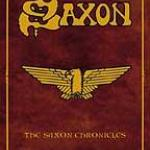 The Saxon Chronicles - Cover