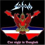 One Night In Bangkok - Cover