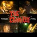 Murder Panic - Cover
