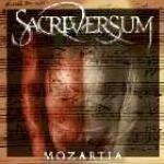 Mozartia - Cover