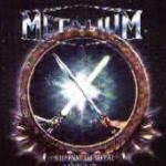 Millenium Metal - Cover
