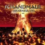 Hexenkessel (live) - Cover