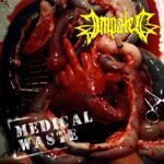 Medical Waste - Cover