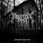 Springtime Depression - Cover