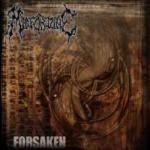 Forsaken - Cover