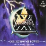 Collection Of Power  - Cover