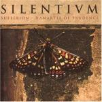 Sufferion - Hamartia Of Prudence - Cover