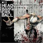 Headbangers Ball - Cover