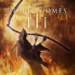 The Reaper Comes 3 - Cover