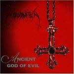 Ancient God Of Evil  - Cover