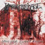 Morgue Sweet Morgue - Cover